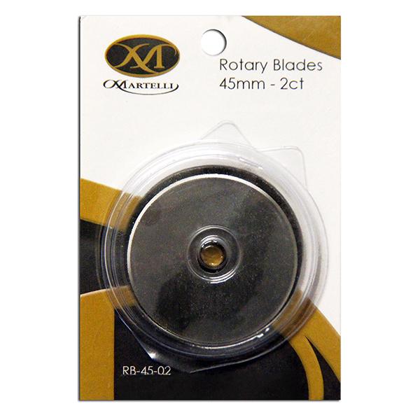45mm Replacement Blades 2 Pk Shop Martellinotions Com