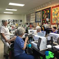 Martelli Notions Quilting and Education Center 11