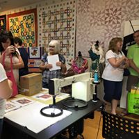 Martelli Notions Quilting and Education Center 16