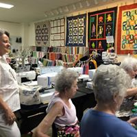 Martelli Notions Quilting and Education Center 17
