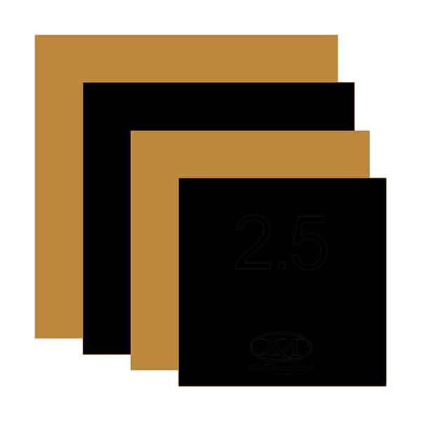 Small Square Template Set 2 5 Quot 5 5 Quot Shop